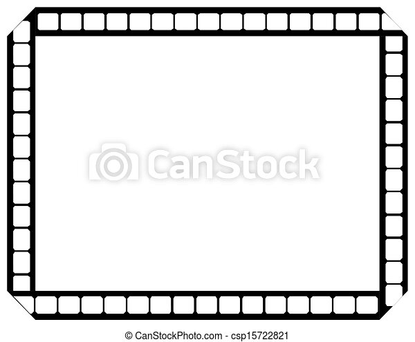 vector film strip vector illustration search clipart drawings rh canstockphoto com film strip vector illustrator film strip vector ai