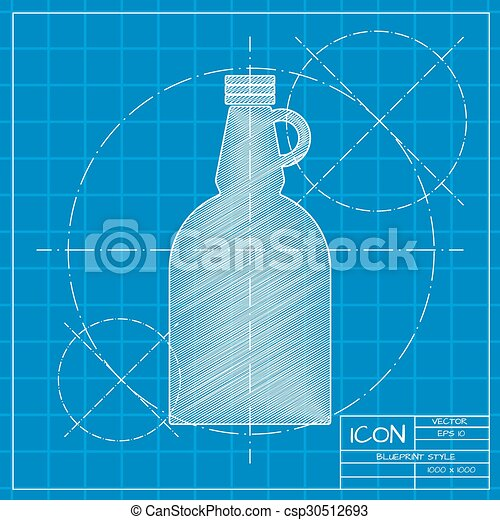 Vector flat apple cider vinegar bottle template vector eps vector flat apple cider vinegar bottle template malvernweather Gallery