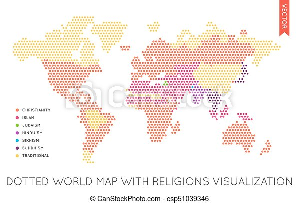 Vector flat world map infographic map of the world eps vector vector flat world map infographic map of the world gumiabroncs Images