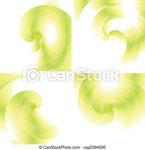 Vector fractal backgrounds - csp2394595