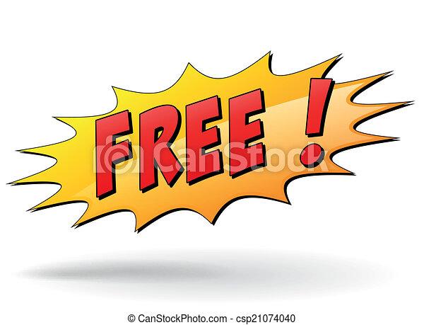 Vector free star - csp21074040