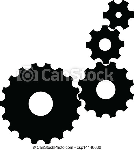 Vector Gears - csp14148680