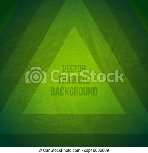 vector geometric background hipster theme retro triangle template