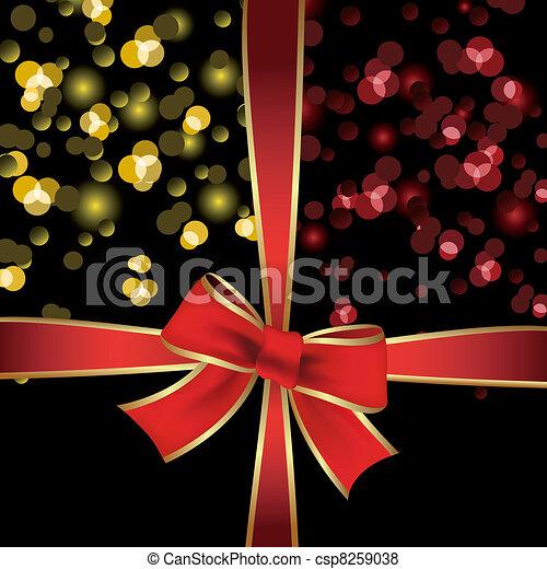 Vector gift - csp8259038