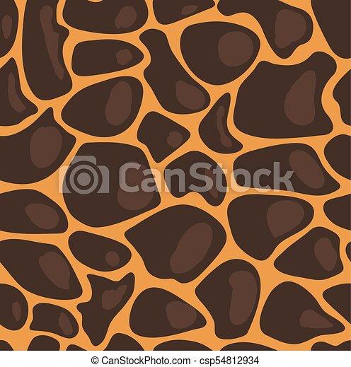 Vector Giraffe Background Giraffe Background Giraffe Texture Impressive Giraffe Pattern