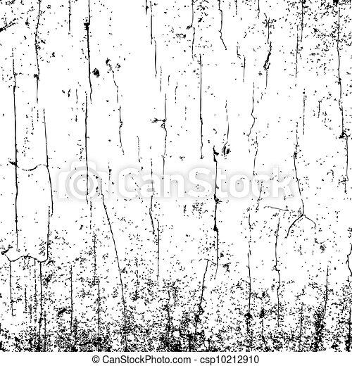Vector Grunge Overlay - csp10212910