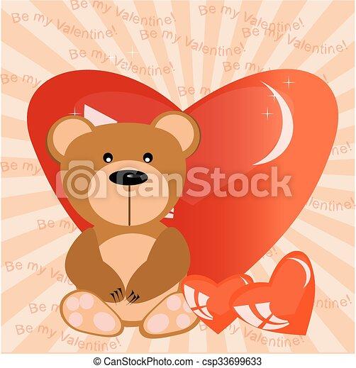 Vector Happy Valentine S Day Card Vector Happy Valentine S Day
