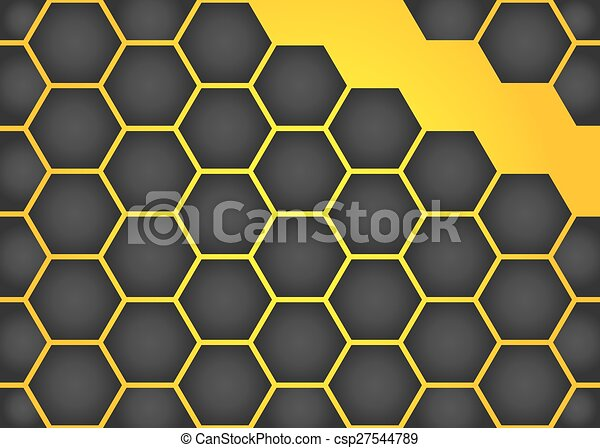 Vector honeycomb background vector search clip art illustration vector honeycomb background voltagebd Image collections