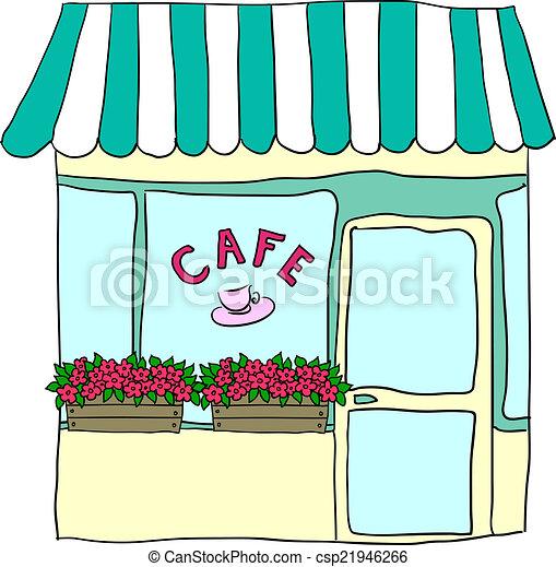 pause café clip art - photo #45