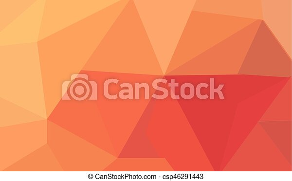 Vector illustration Abstract - csp46291443