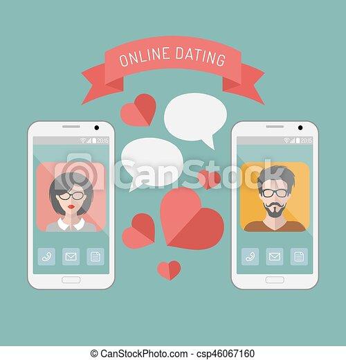 Dating online til mobil
