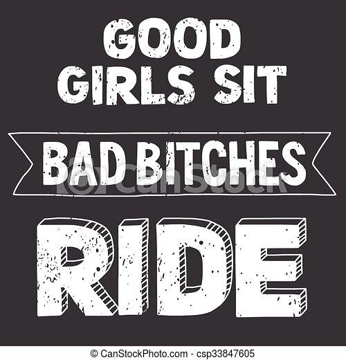 Good Girls Vs Bad Girls Quotes 1367 Movieweb