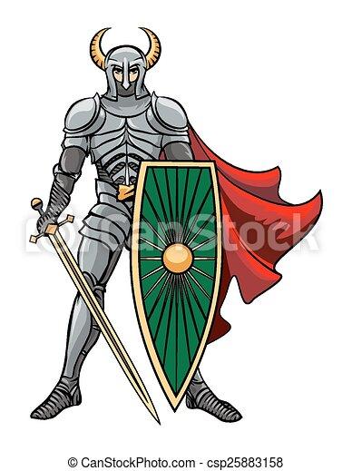 Vector Knight - csp25883158