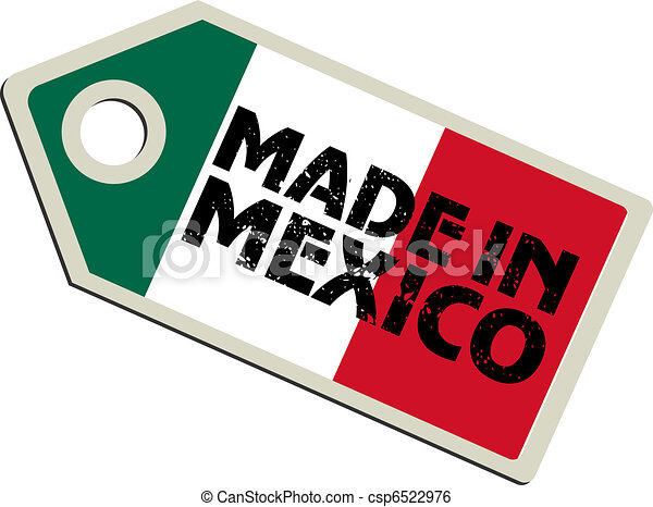 vector label made in mexico clip art vector search drawings and rh canstockphoto com tequila made in jalisco mexico logo made in mexico logo shirt