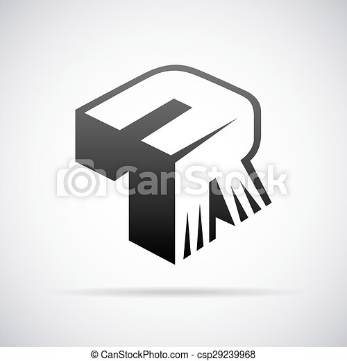 Vector logo for letter r logo for letter r design template vector vector logo for letter r spiritdancerdesigns Image collections
