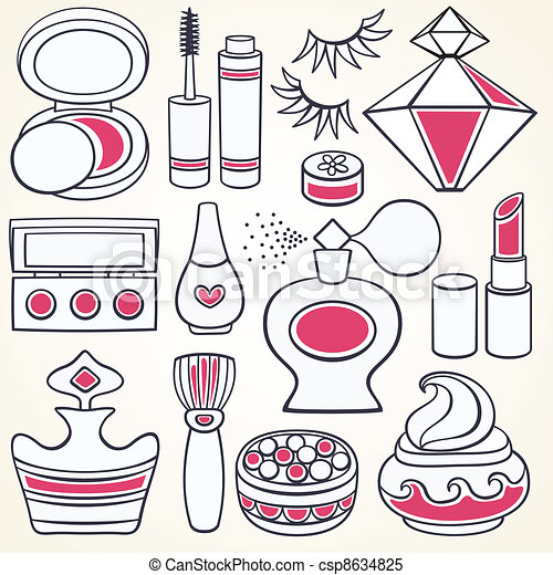 Beauty Supply Illustrations And Clipart 874 Royalty Free Drawings Graphics Available To Search From Thousands Of Vector
