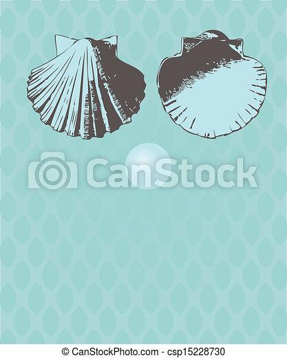 Vector nautilus - csp15228730
