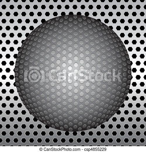 vector, optisch, kunst - csp4855229