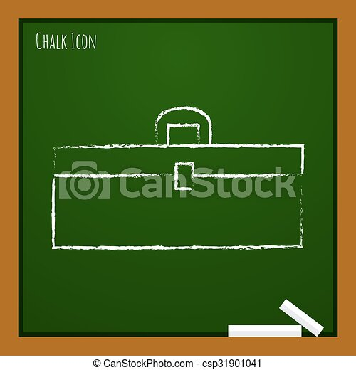 Vector outline icon - csp31901041