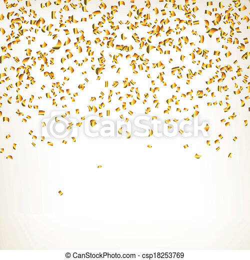 Vector Party Background  - csp18253769