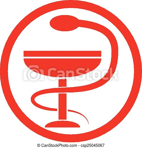 vector pharmacy symbol snake vector pharmacy symbol snake single