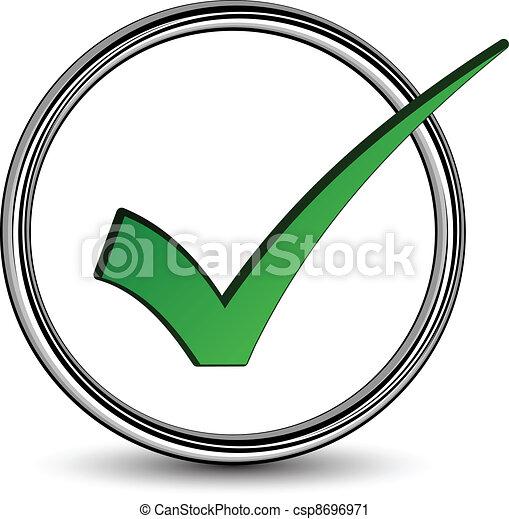 vector positive checkmark vector clip art search illustration rh canstockphoto com check mark vector eps check mark vector art