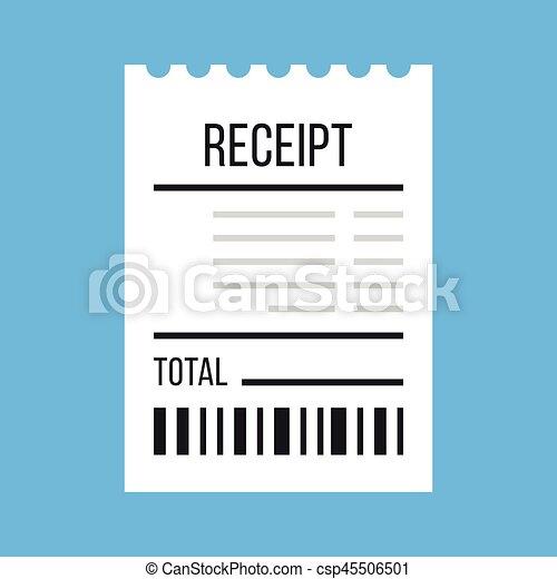 Receipt Clipart Sasolo Annafora Co