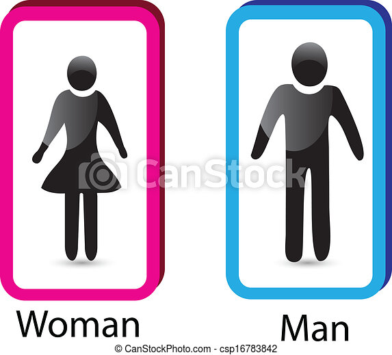 vector restroom sign man woman eps vector search clip art rh canstockphoto co uk men's restroom clipart men's restroom clipart