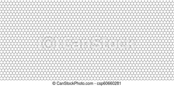 Vector Seamless Pattern Black And White Grid Background Vector Seamless Geometric Pattern Black And White Grid