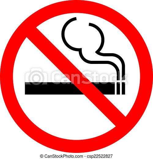 vector sign no smoking vector illustration search clipart rh canstockphoto com no smoking vector image no smoking vector icon