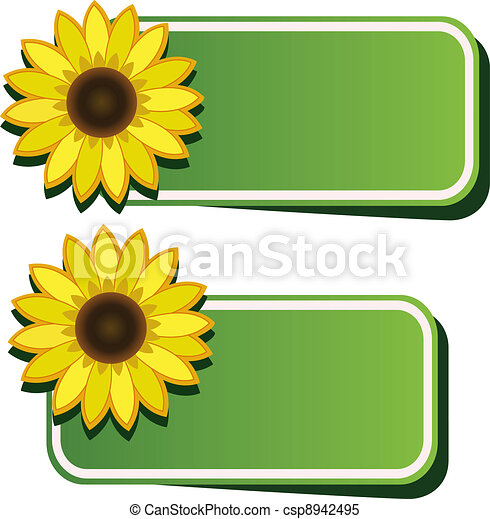 sunflower illustrations and stock art 15 488 sunflower illustration rh canstockphoto com sunflower clip art free sunflower clipart transparent