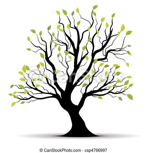 Vector tree - csp4766997