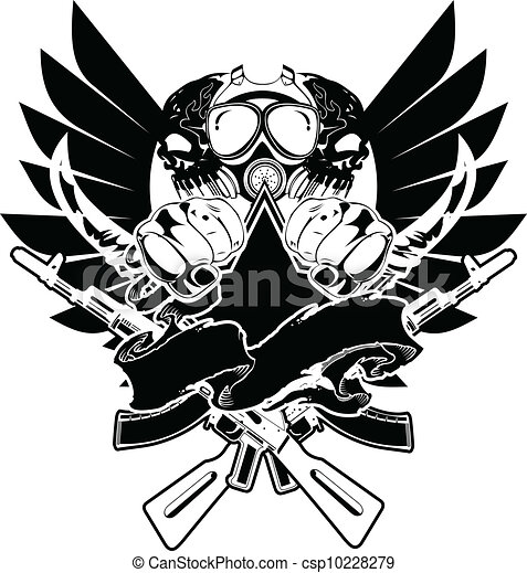 Vector Tshirt Sign Design - csp10228279