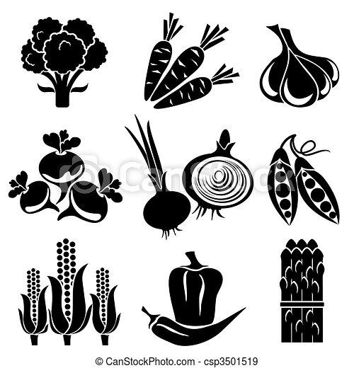 vegetables - csp3501519