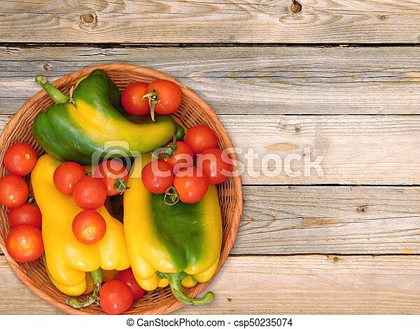vegetables - csp50235074