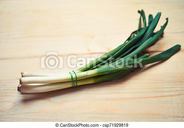 Vegetables - csp71929819