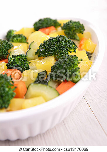 vegetables - csp13176069