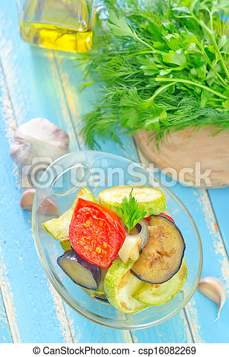 vegetables - csp16082269
