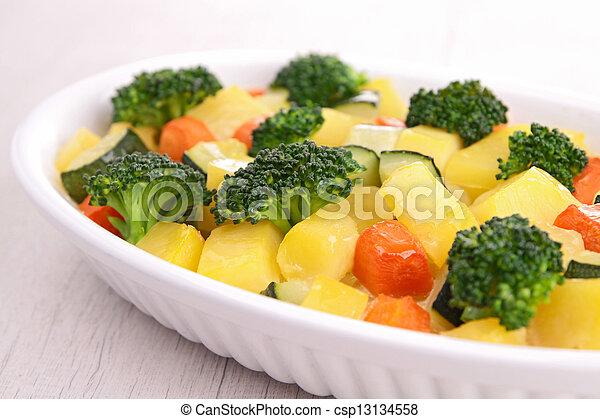 vegetables - csp13134558