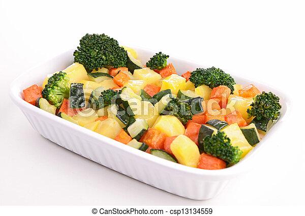 vegetables - csp13134559