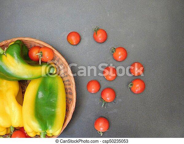 vegetables - csp50235053