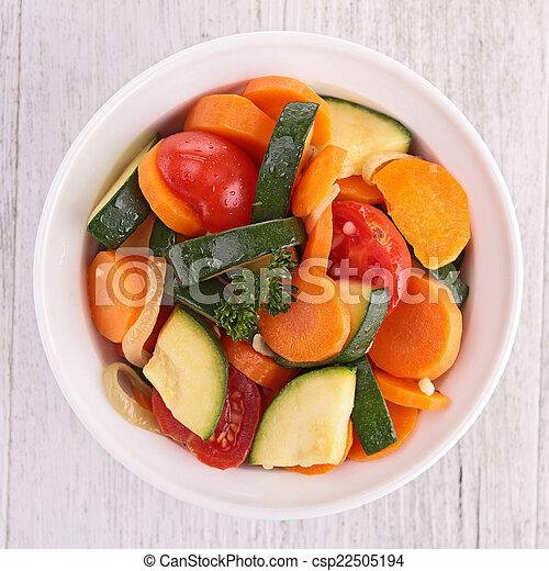 vegetables - csp22505194