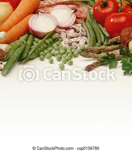 Vegetables - csp0156780