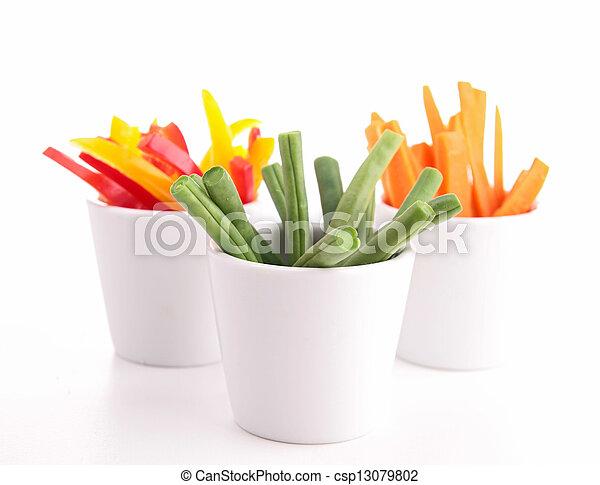 vegetables - csp13079802