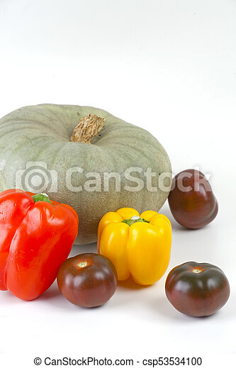 vegetal - csp53534100