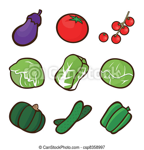 vegetal - csp8358997