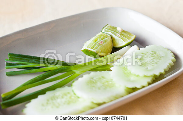 Vegetales - csp10744701