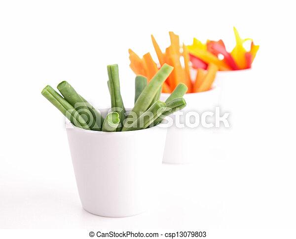 Verduras - csp13079803
