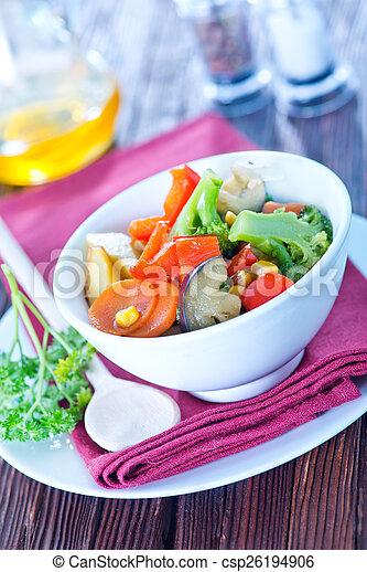 vegetales - csp26194906