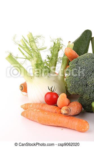 Vegetales - csp9062020